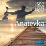 Cover Anatevka – Jerry Bock